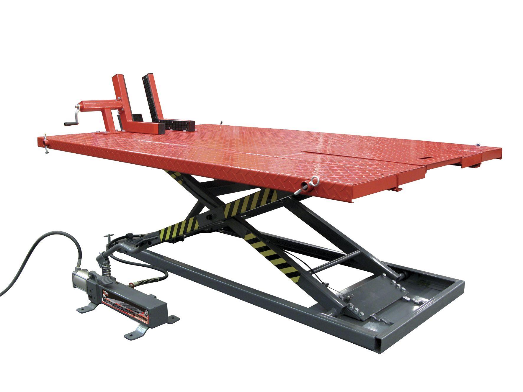 tpsl700 heftafels en hefbruggen hydraulische werkplaatsuitrusting vynckier tools. Black Bedroom Furniture Sets. Home Design Ideas