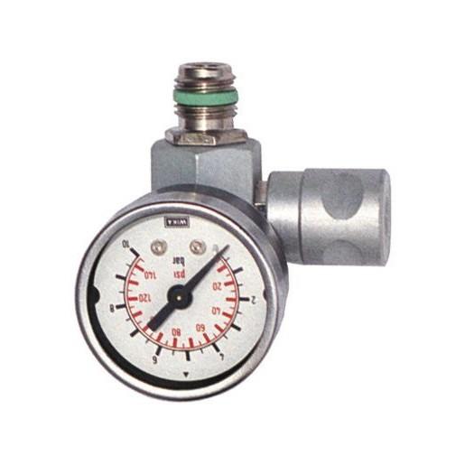 Idm Drukregelaars Compressoren Vynckier Tools