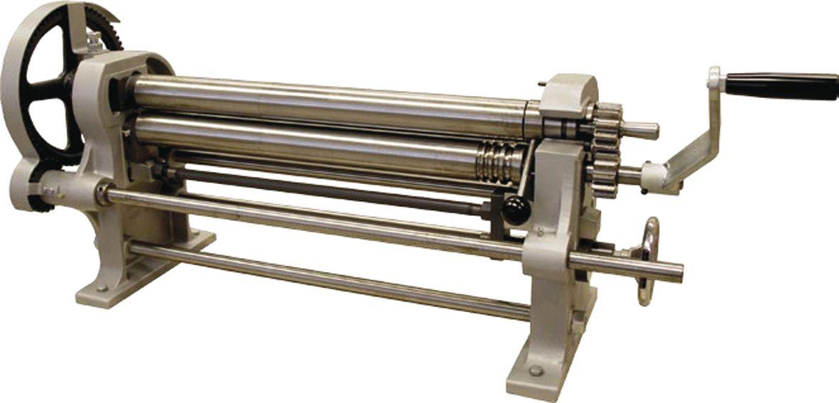 4132 rouleuses de t les machines couper plier vynckier tools. Black Bedroom Furniture Sets. Home Design Ideas