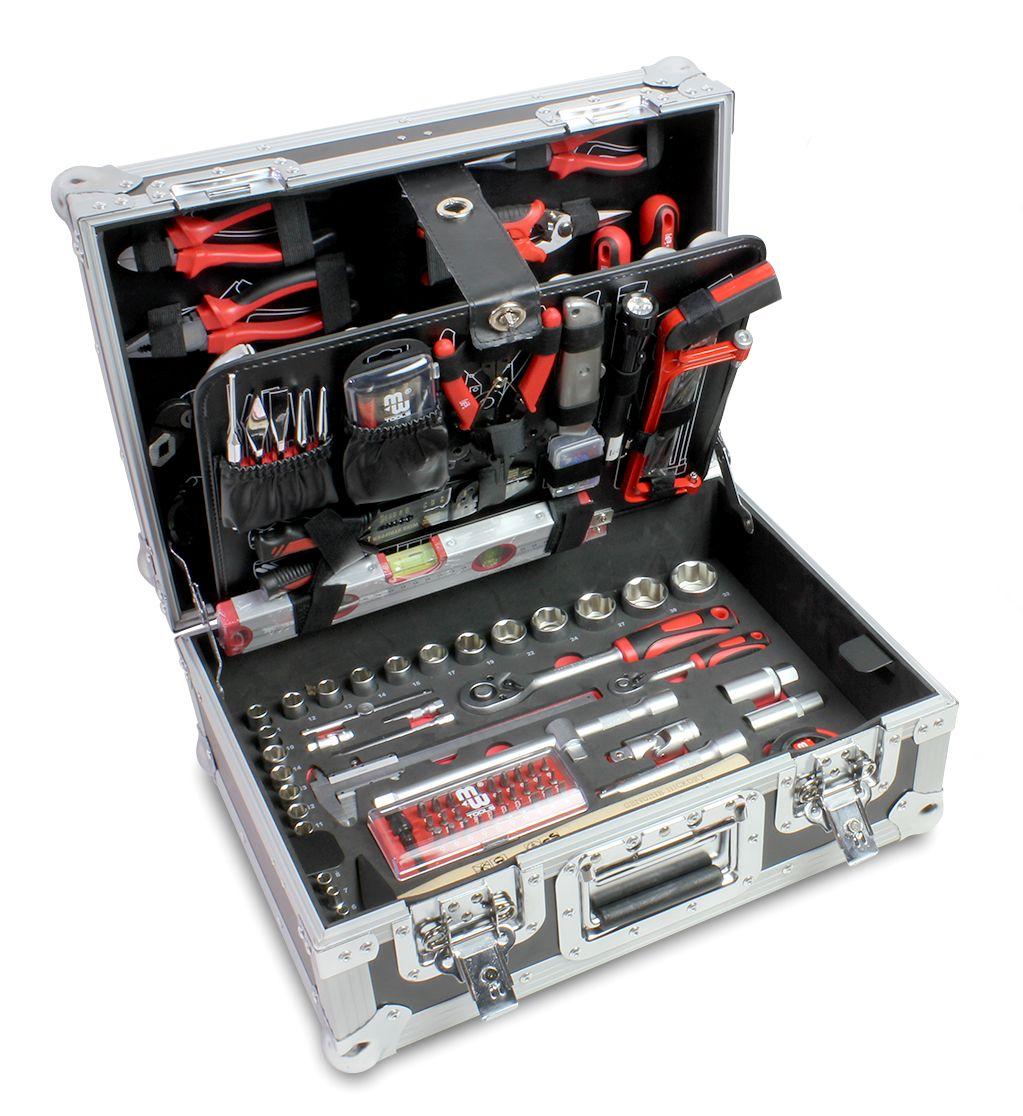 Btk141hd coffres outils complets sets d 39 outils - Caisse a outils complete ...