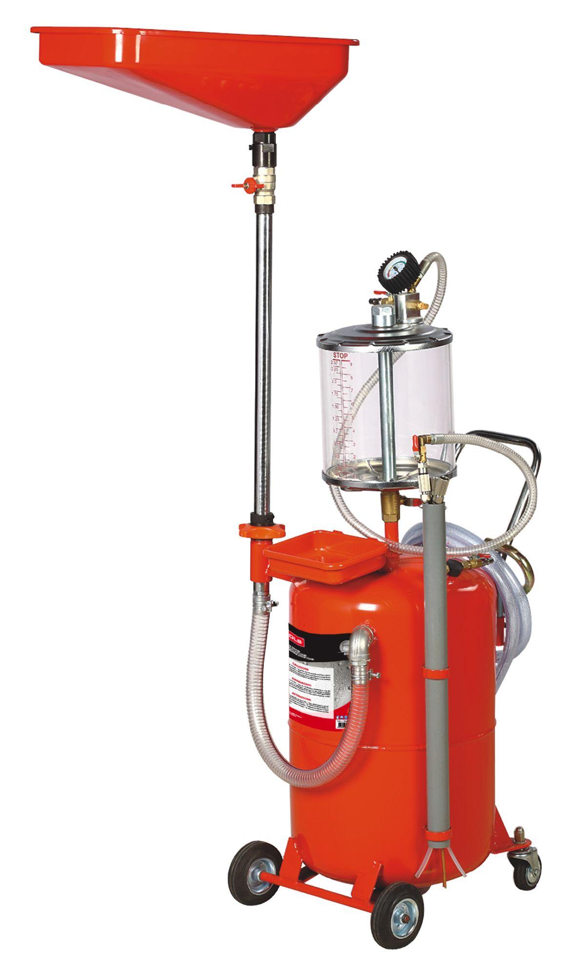 Odc65 r cup ration d 39 huile equipement m canique d for Prix vidange garage