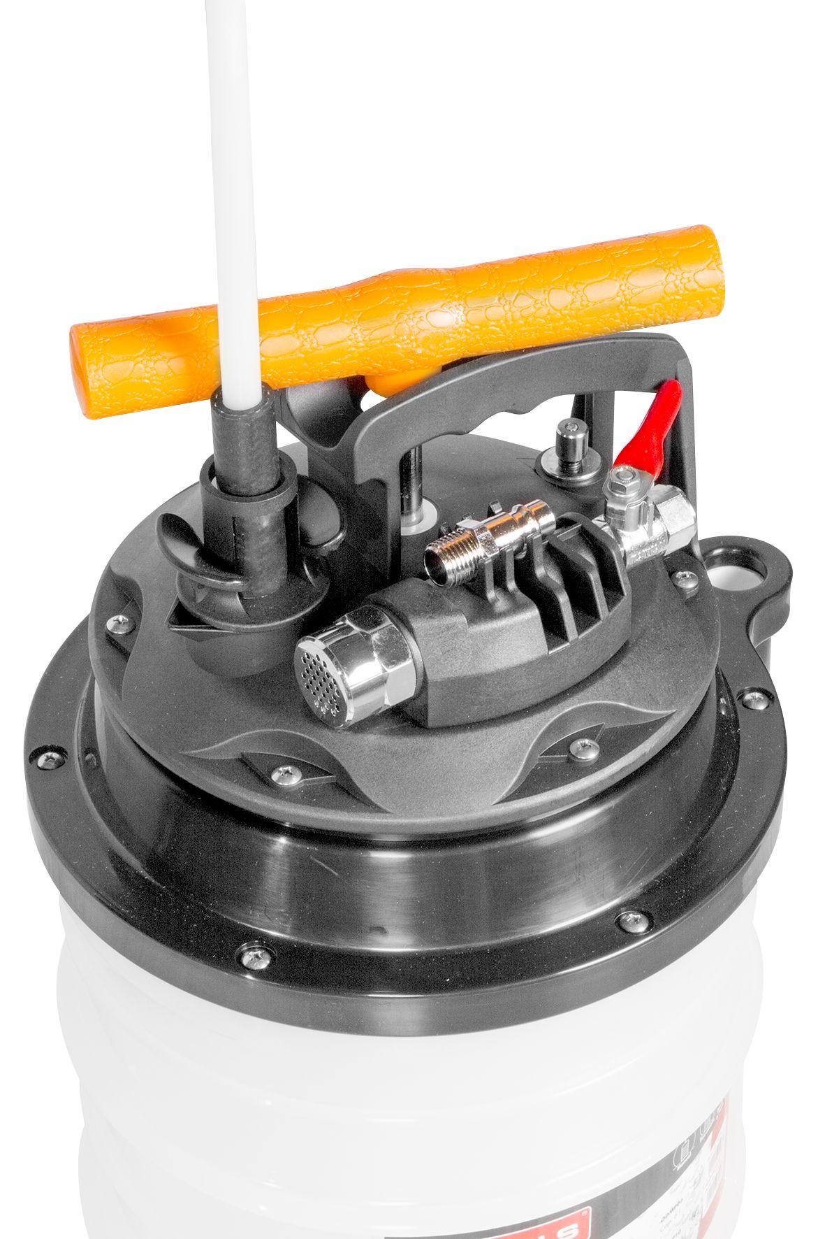 ODMP10 | fluid pumps | Mechanical workshop equipment | Vynckier tools