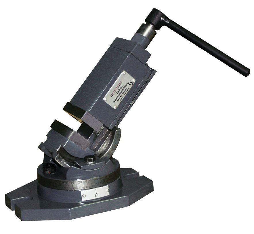 Zas50 freesklemmen boorklemmen werkstukklemming vynckier tools - Assi vimercate piastrelle ...