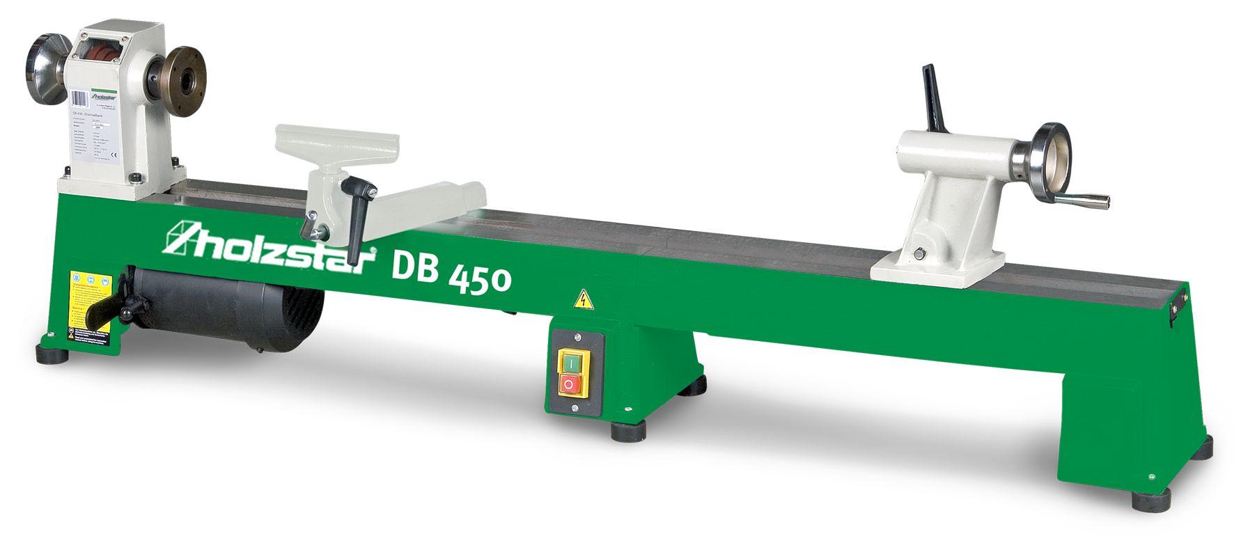 Tour A Bois Accessoires intérieur db450 | tours à bois | machines pour le bois | vynckier tools