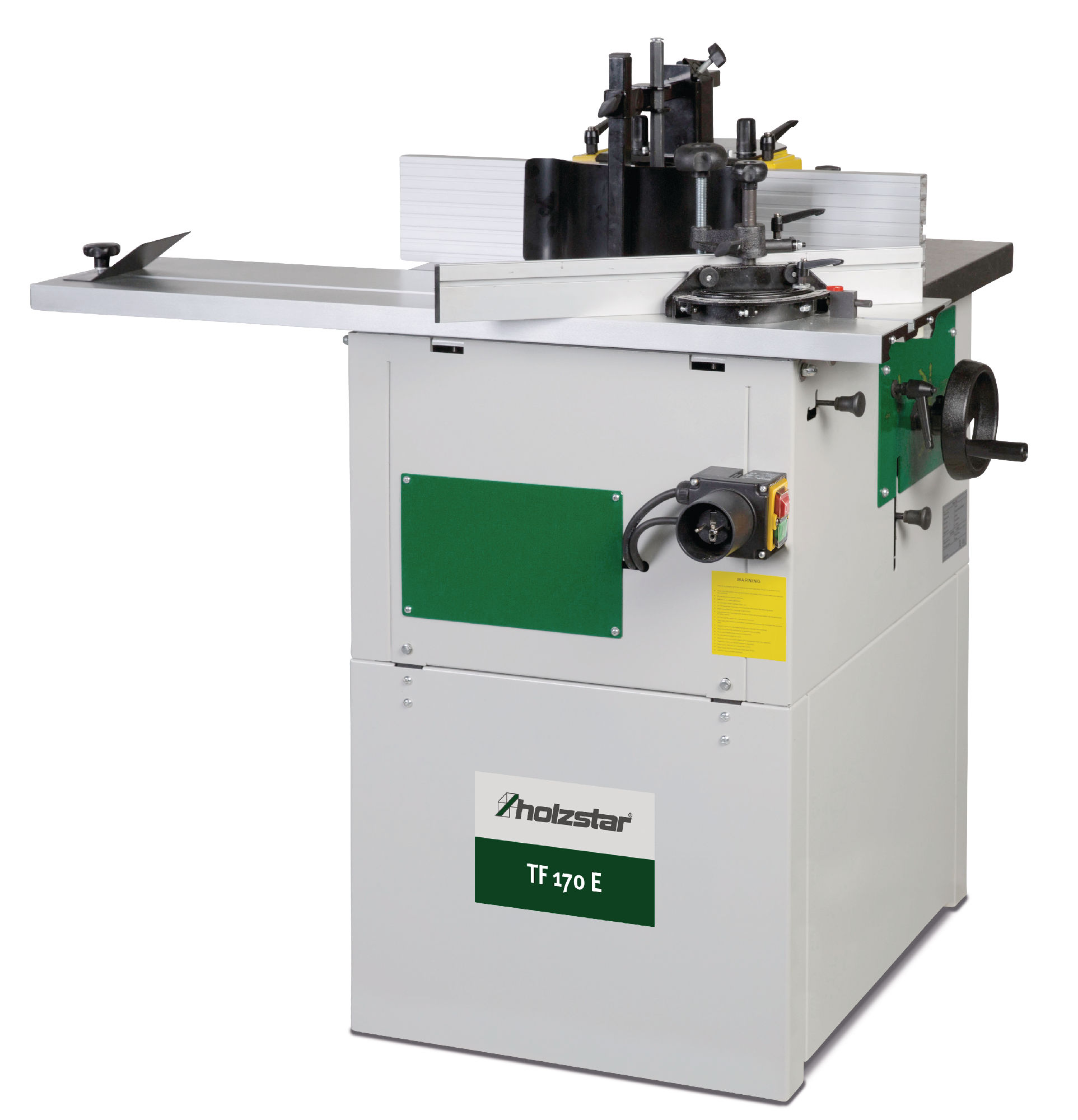 tf170e | milling machines | woodworking machines | vynckier