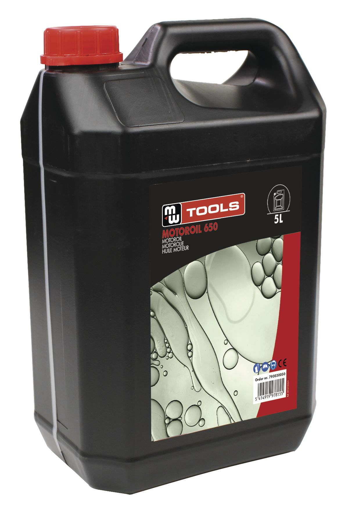 MOTOROIL 650 15W40 | Oils | Cooling & oil for machines