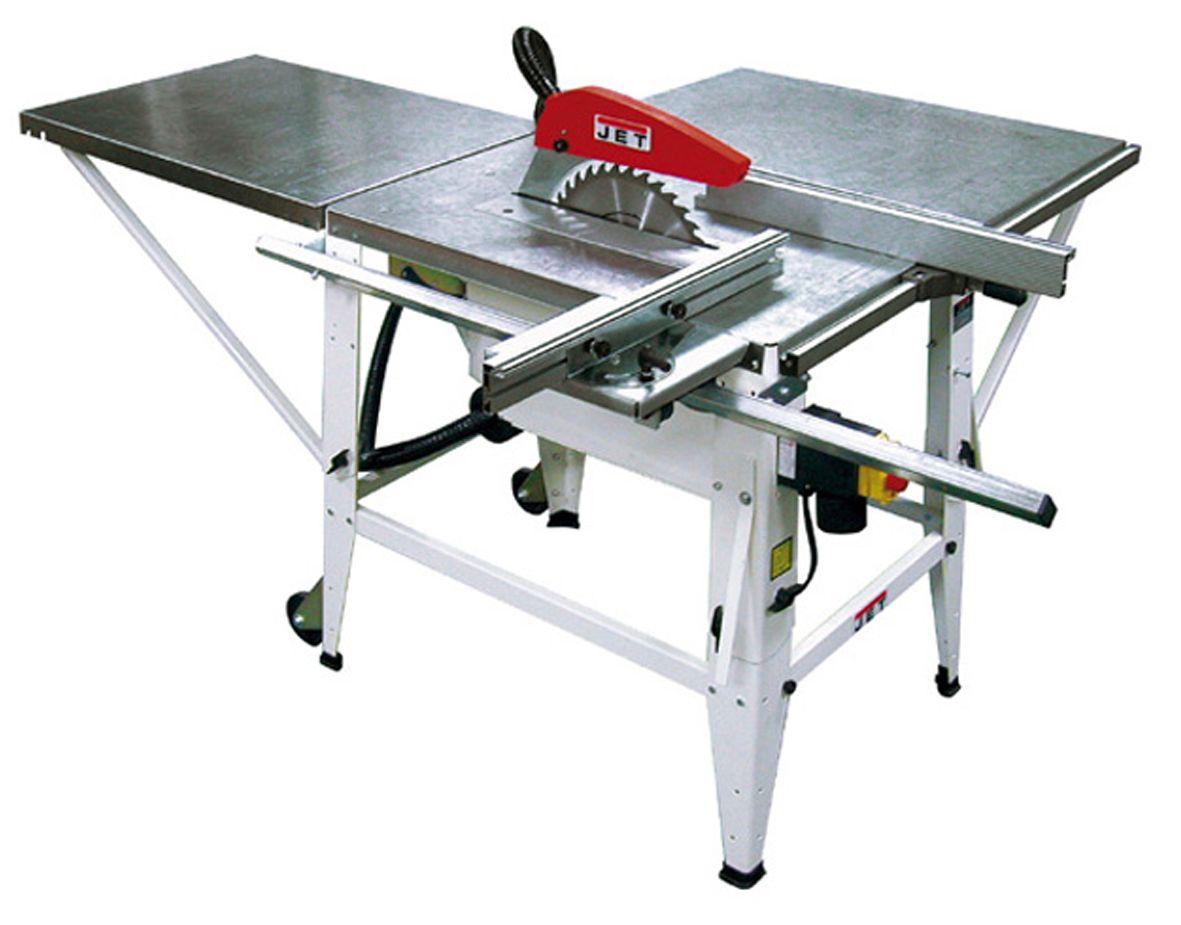 JTS-7S-M  Scies  Machines pour le bois  Vynckier tools